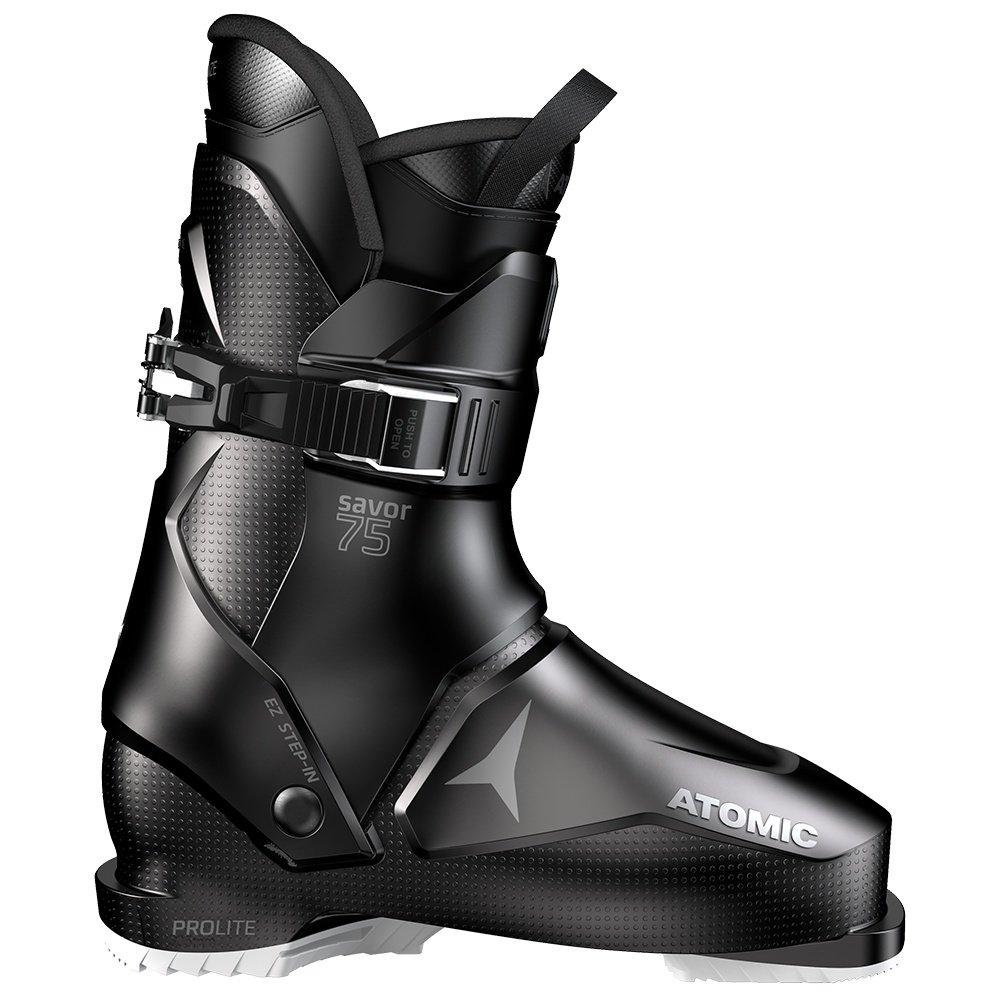 Atomic Savor Ski 75 Boot (Women's) - Black/Anthracite