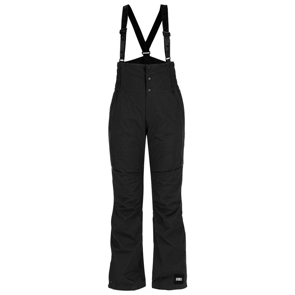 O'Neill High Waist Shell Bib Snowboard Pants (Women's) - Black Out