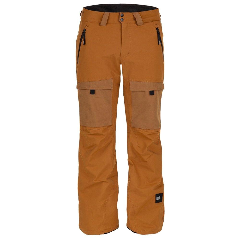 O'Neill Utility Shell Snowboard Pant (Men's) - Glazed Ginger