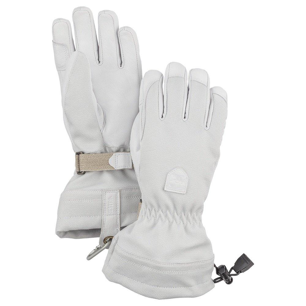 Hestra Patrol Gauntlet Glove (Women's) - White