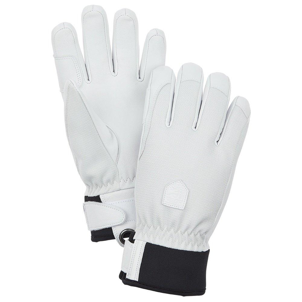 Hestra Army Leather Patrol Glove (Women's) - White