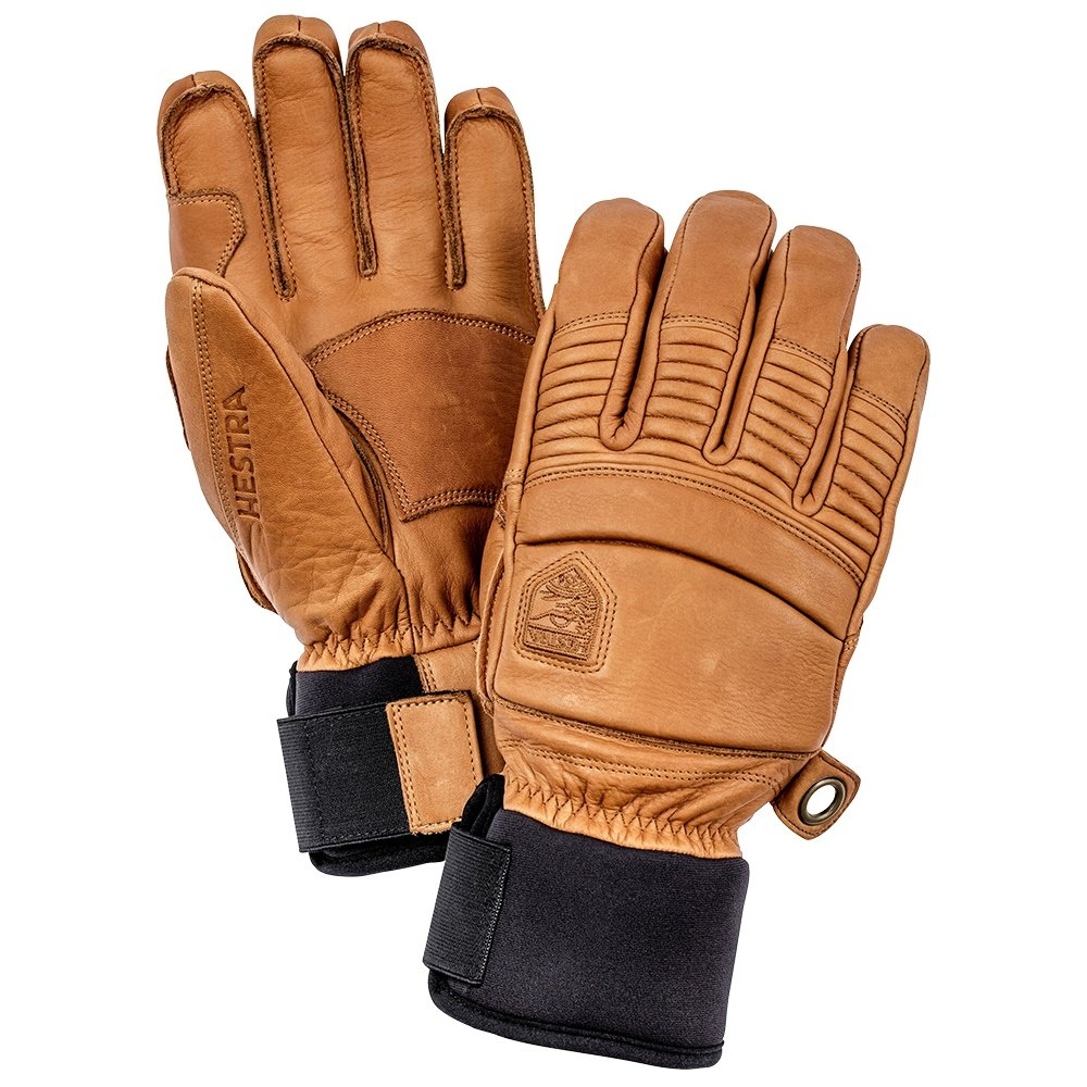 Hestra Leather Fall Line Glove (Men's) - Cork