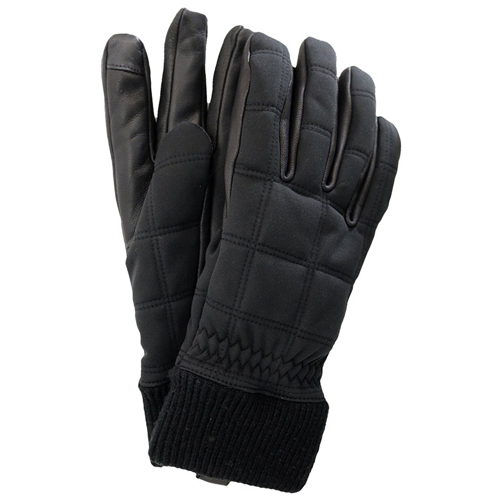 UGG Quilted All-Weather Glove (Men's) - Black