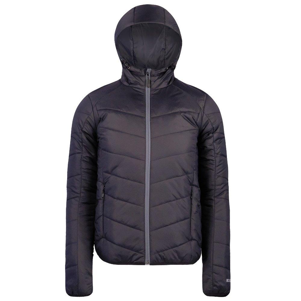 Boulder Gear Basin Insulator Jacket (Men's) - Black