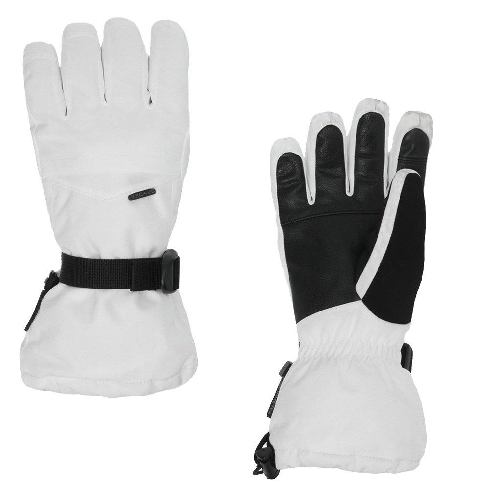 Spyder Synthesis GORE-TEX Ski Glove (Women's) - White
