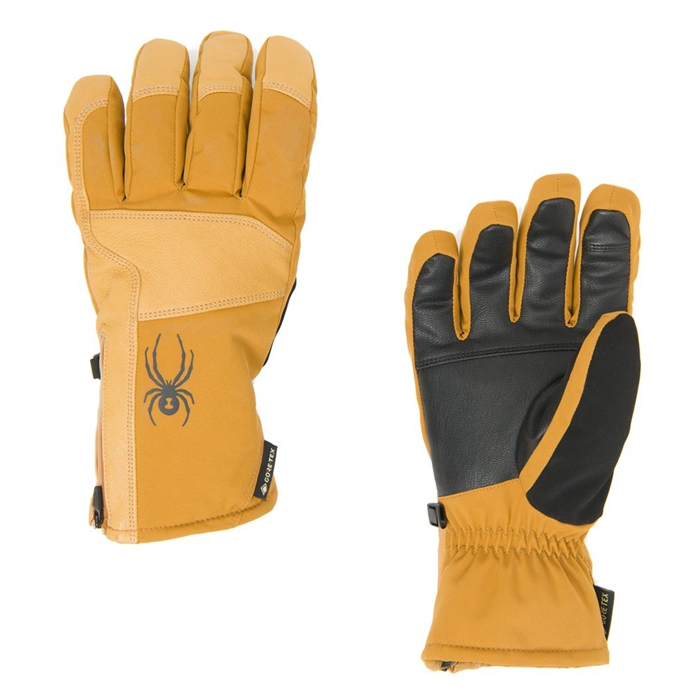 Spyder B.A GORE-TEX Glove (Men's) - Toasted