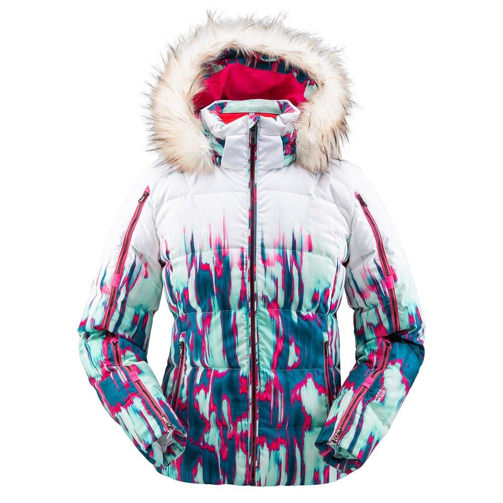 Spyder Falline GORE-TEX Infinium Down Ski Jacket (Women's) -