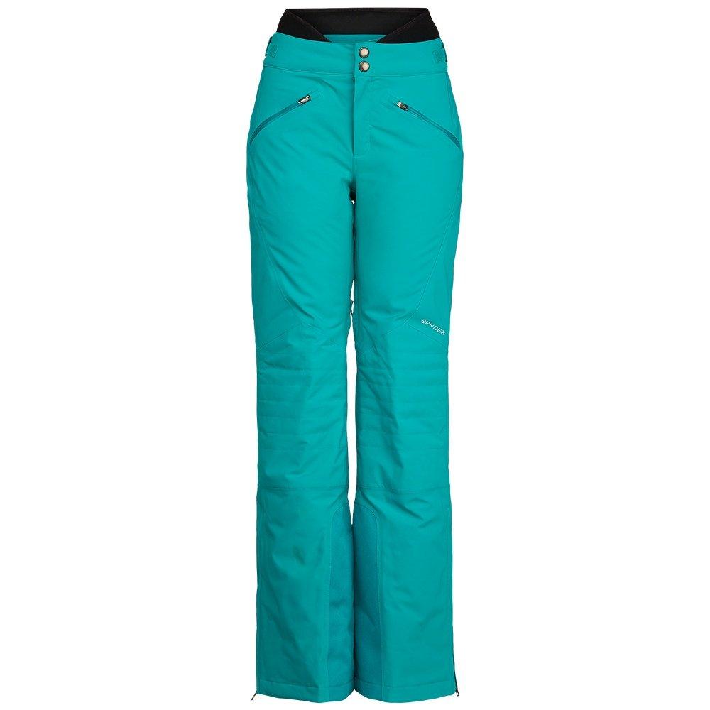 Spyder Echo GORE-TEX Insulated Ski Pant (Women's) - Scuba