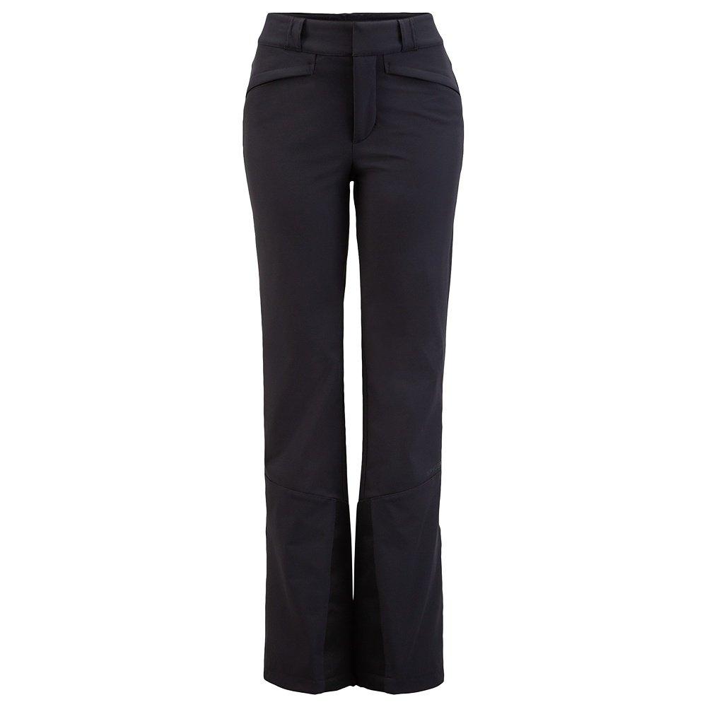 Spyder Orb Softshell Ski Pant (Women's) - Black