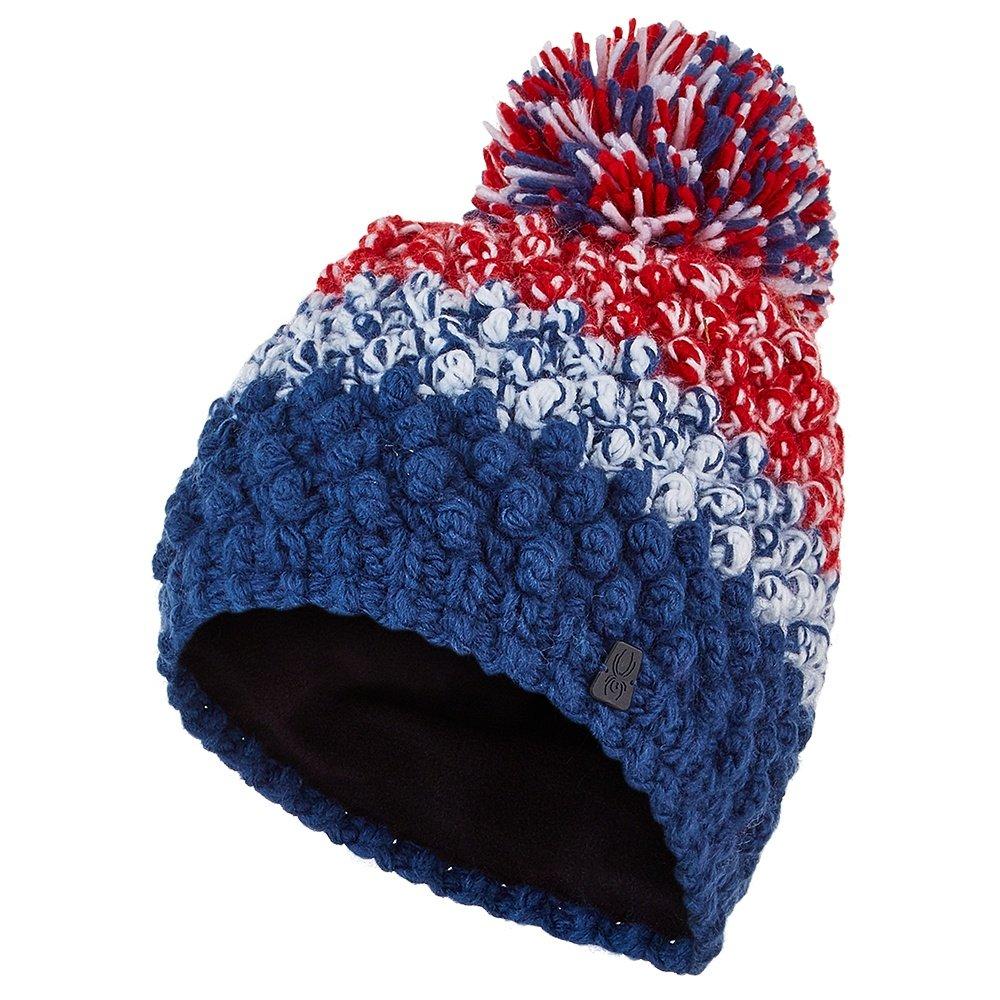 Spyder BRRR Berry Hat (Women's) - Abyss