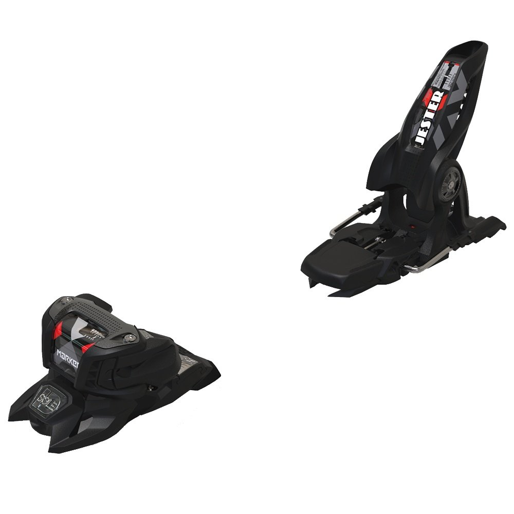 Marker Jester 16 ID 100 Ski Binding (Adults') - Black