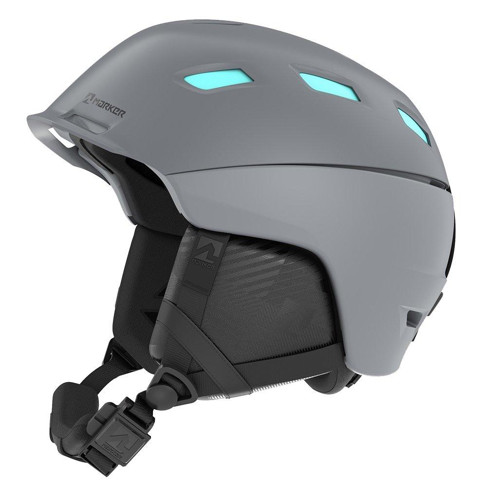Marker Ampire Helmet (Women's) - Grey