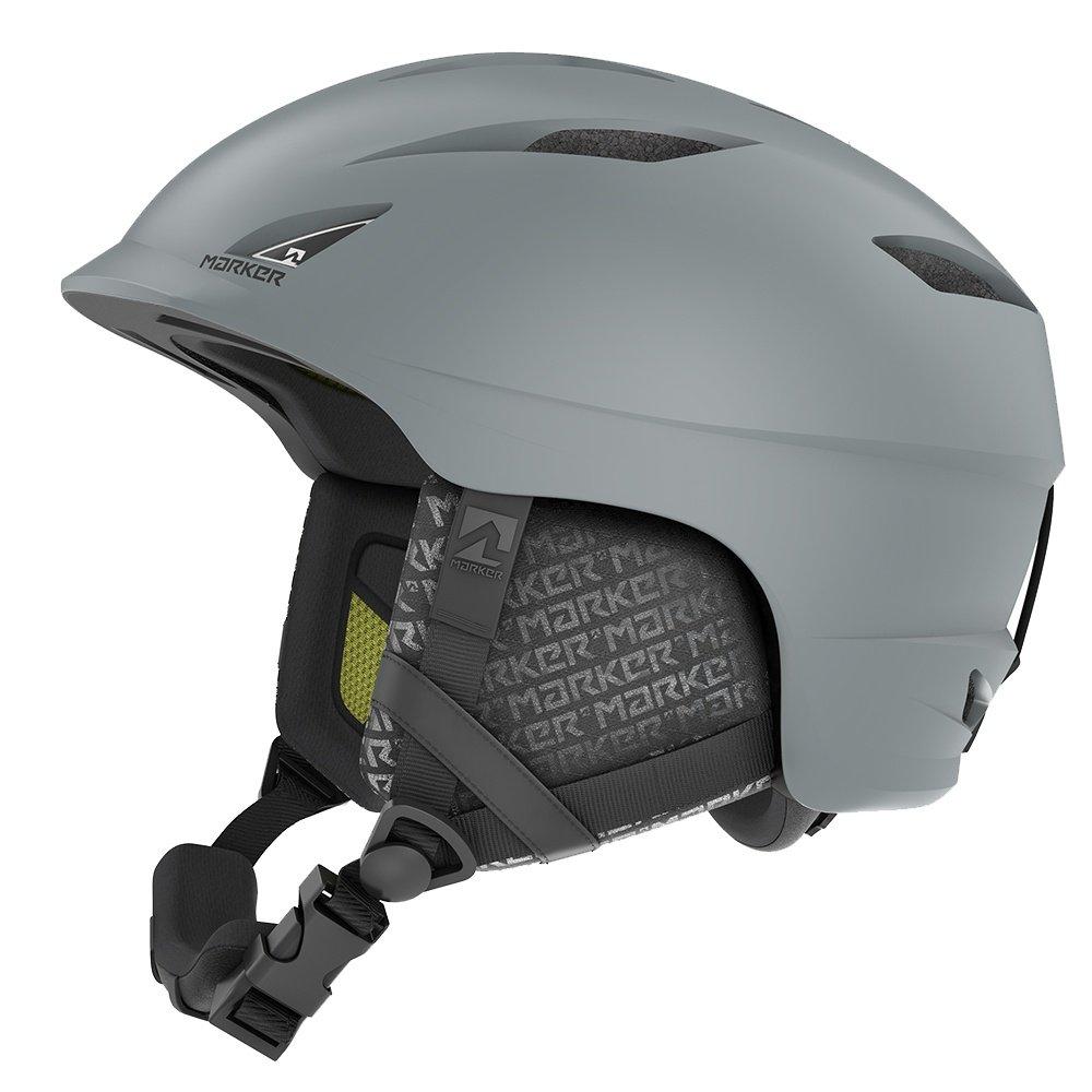 Marker Companion Helmet (Men's) - Grey