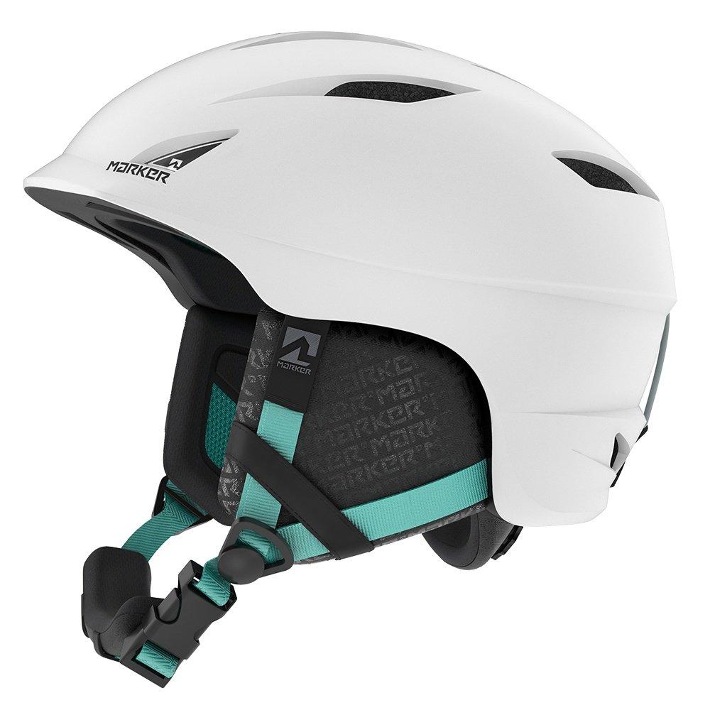 Marker Companion Helmet (Women's)  - White