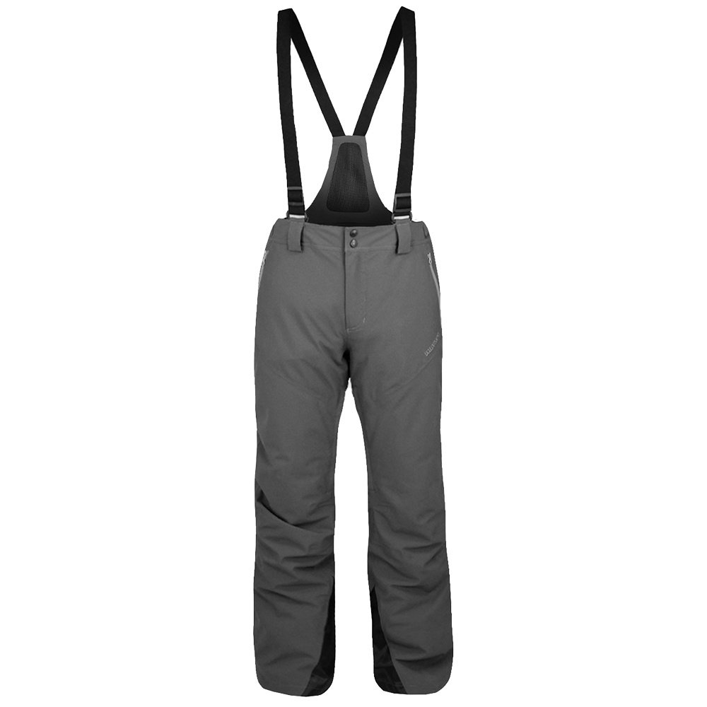 Boulder Gear Dispatch Insulated Ski Pant (Men's) - Charcoal