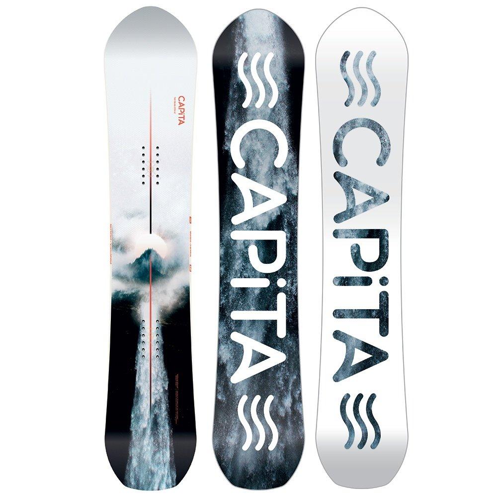 CAPiTA Equalizer by Jess Kimura Snowboard (Women's) -