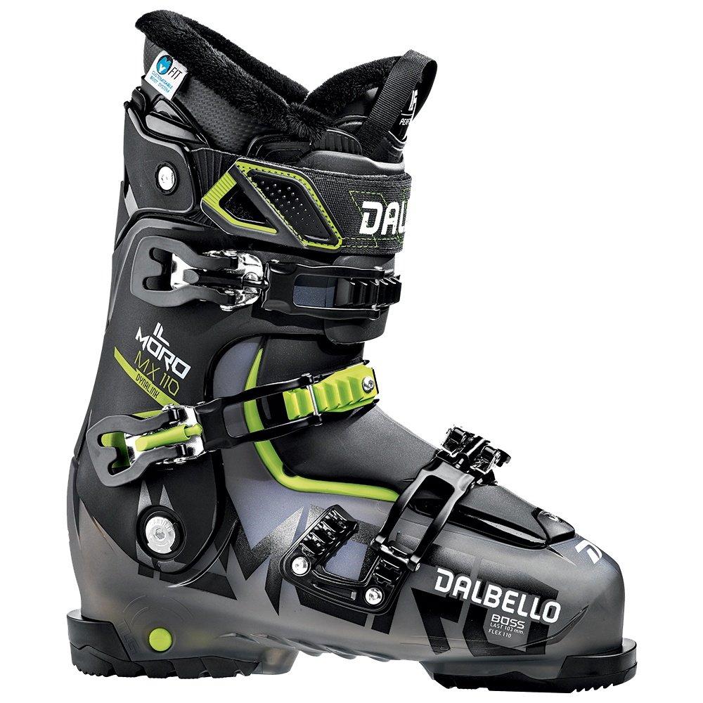 Dalbello Il Moro MX 110 Ski Boot (Men's) -