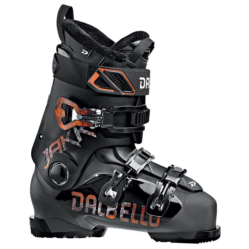 Dalbello Jakk Ski Boot (Men's) - Black
