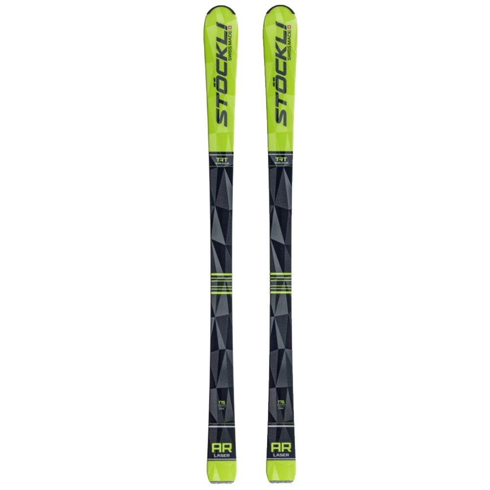 Stockli Laser AR Ski (Men's) -