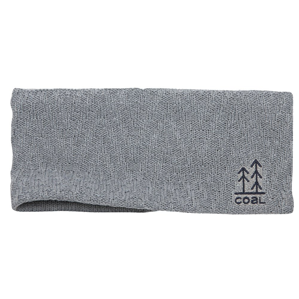 Coal The Winslow Headband - Heather Gray