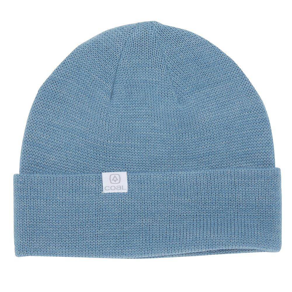 Coal The FLT Beanie - Grey Blue
