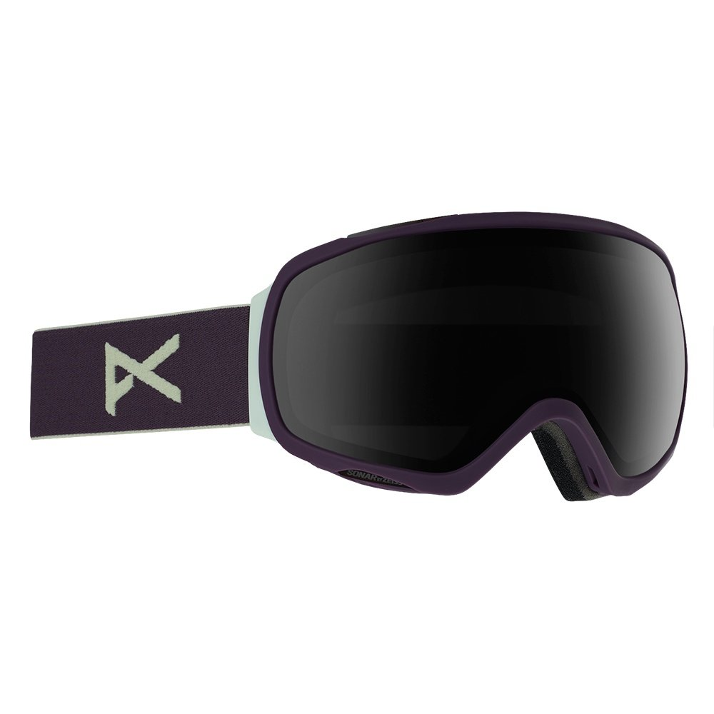 Anon Tempest Goggle (Women's) - Purple