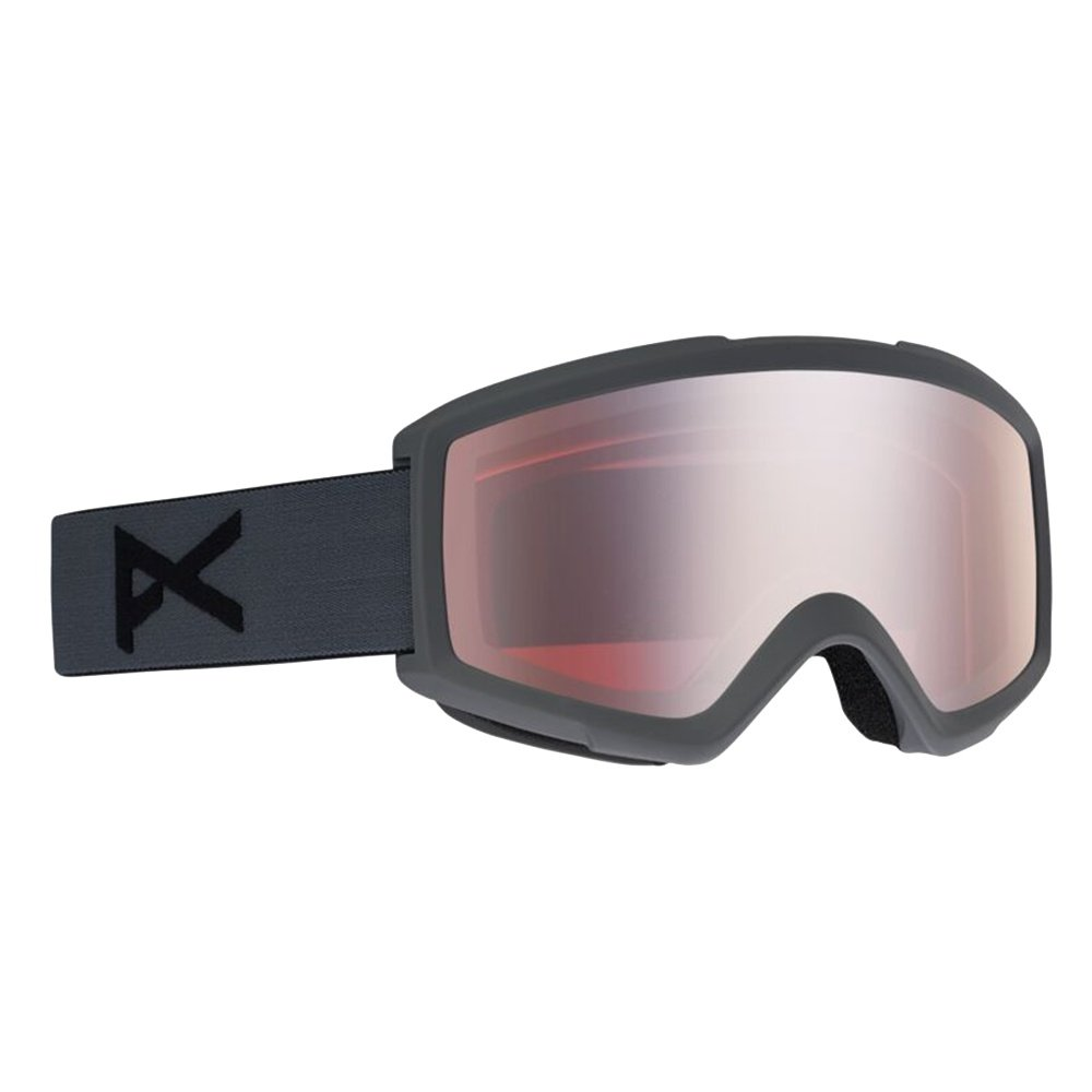 Anon Helix 2.0 Goggles (Adults') - Stealth
