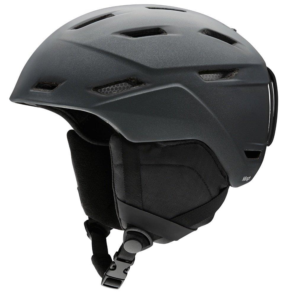 Smith Mirage Helmet (Women's) - Matte Black Pearl