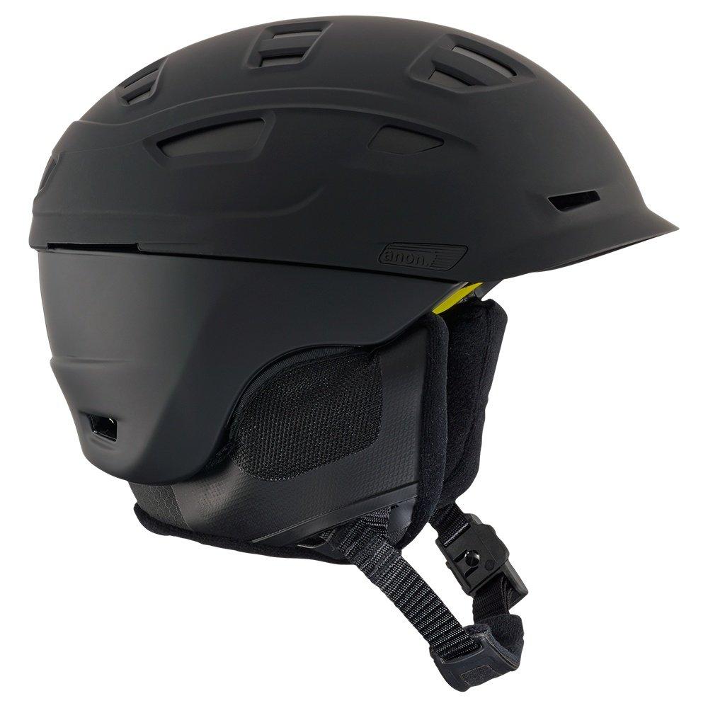 Anon Prime MIPS Helmet (Men's) - Blackout