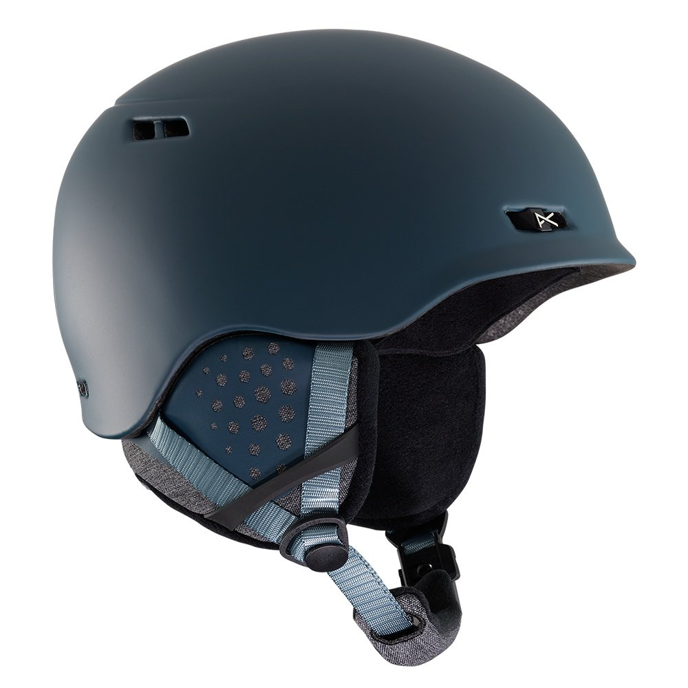 Anon Rodan Helmet (Men's) - Dark Blue