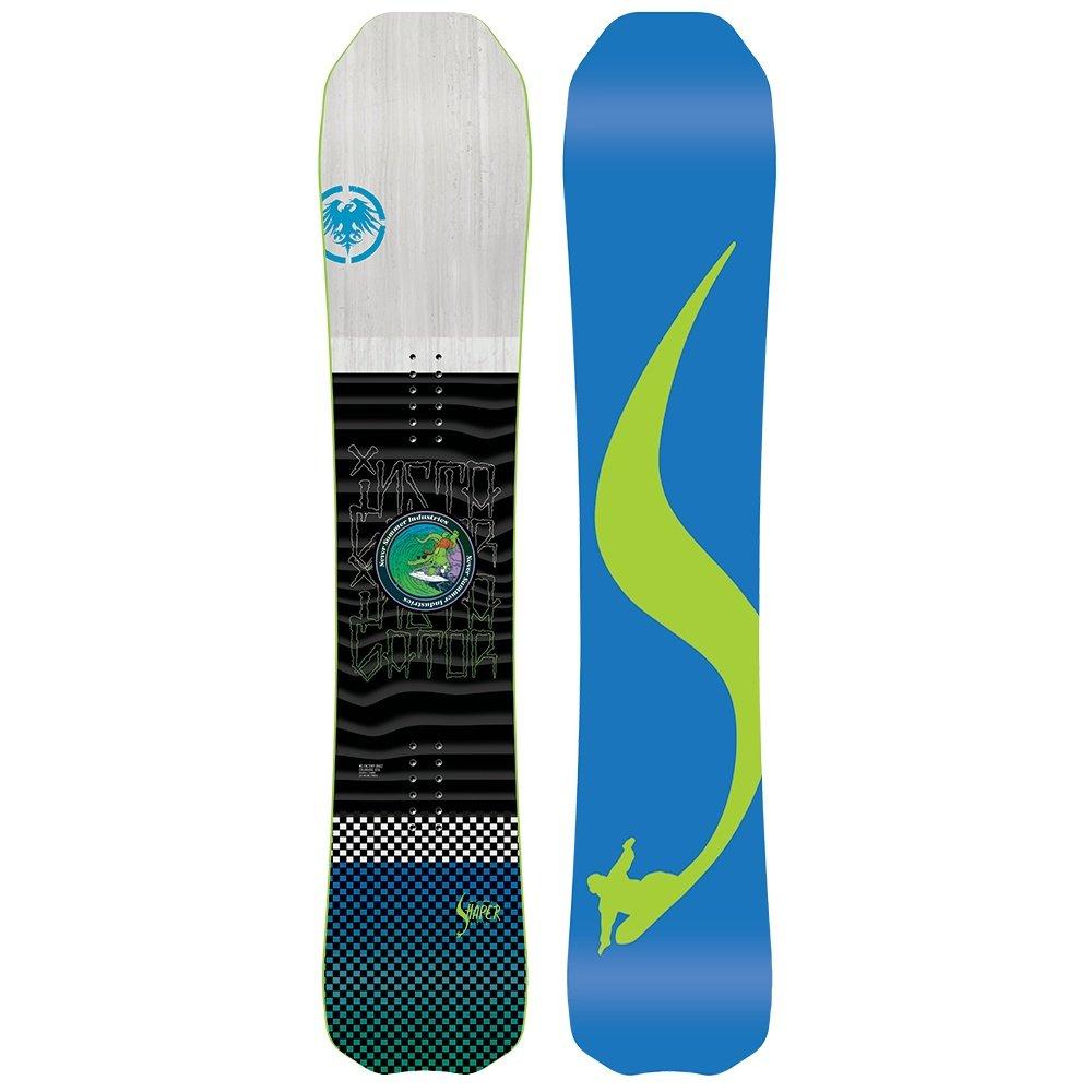 Never Summer Insta/Gator Snowboard (Men's) - 151