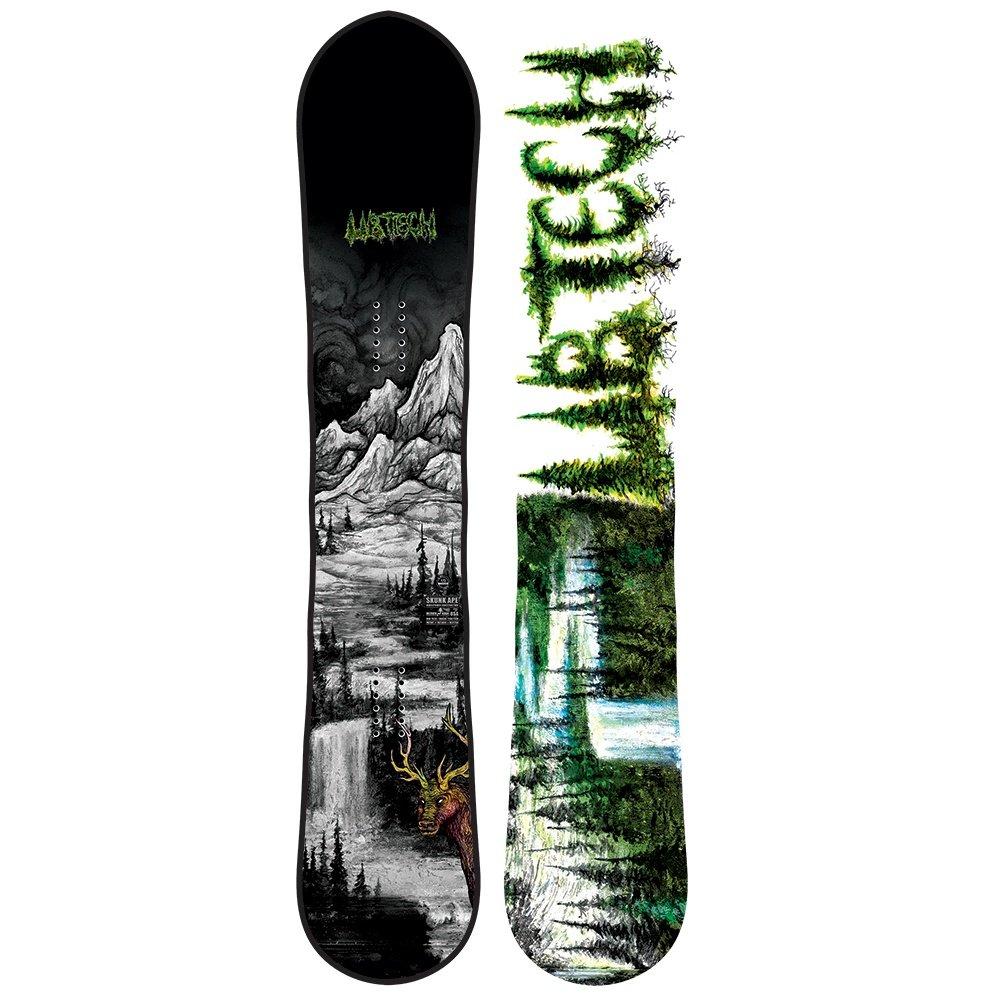 Lib Tech Skunk Ape Wide Snowboard (Men's) - 169