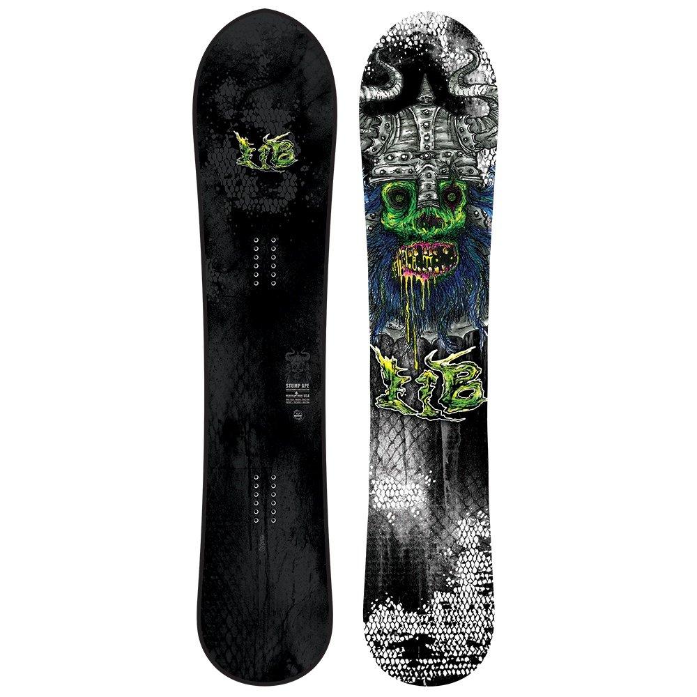 Lib Tech Stump Ape Snowboard (Men's) - 157
