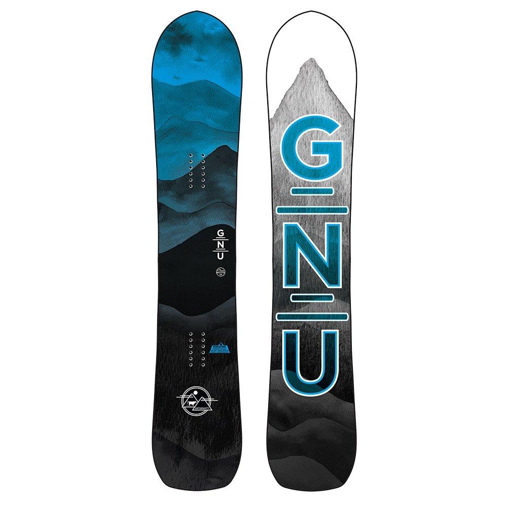 Gnu Antigravity Wide Snowboard (Men's) - 159