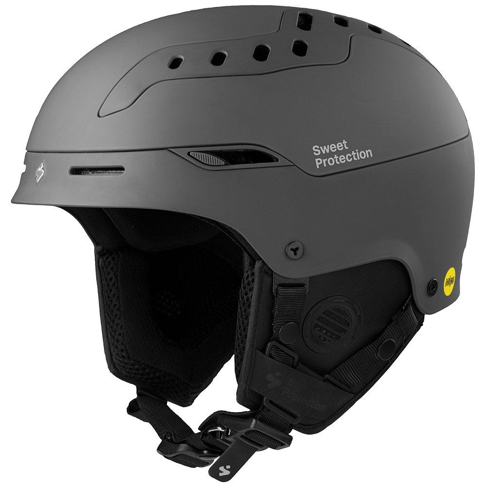 Sweet Protection Switcher MIPS Helmet (Men's) - Bolt Gray