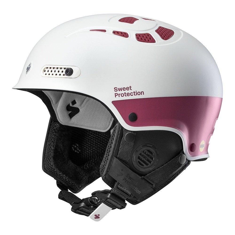 Sweet Protection Igniter II MIPS Helmet (Women's) - Pearl Gray Metallic