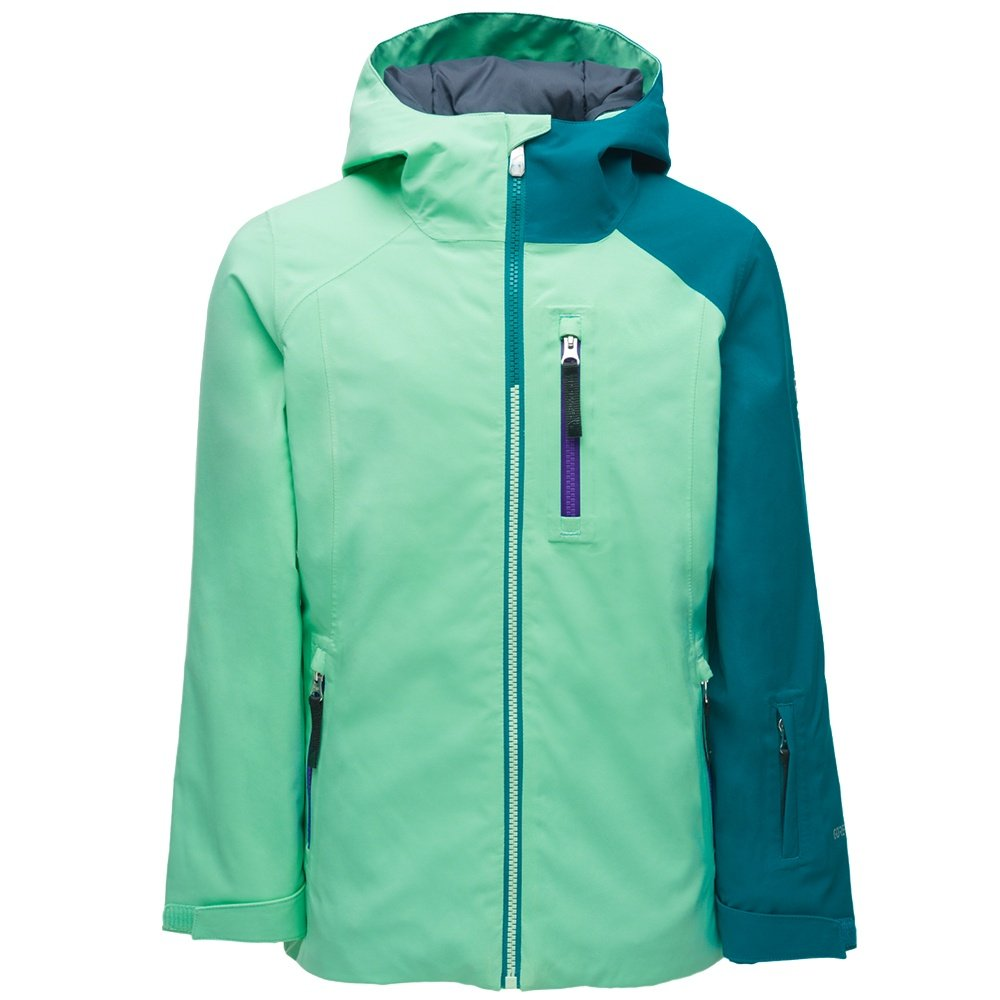 Spyder Couloir GORE-TEX Insulated Ski Jacket (Girls') - Vintage