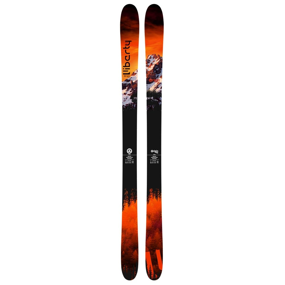 Liberty Origin96 Ski (Men's) -