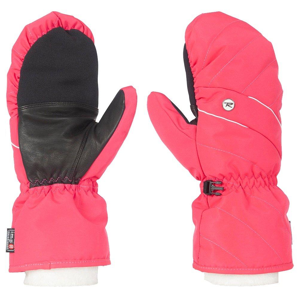 Rossignol Lidy Imp'R Ski Mitt (Women's) - Very Pink