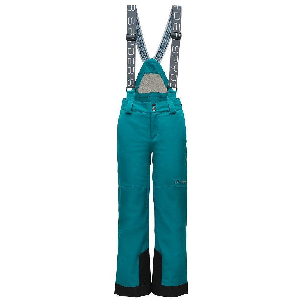 Spyder Valor GORE-TEX Insulated Ski Pant (Girls') - Swell