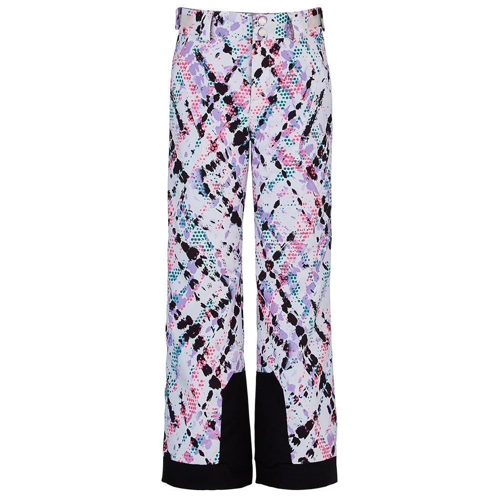 Spyder Olympia Insulated Ski Pant (Girls') - Impress