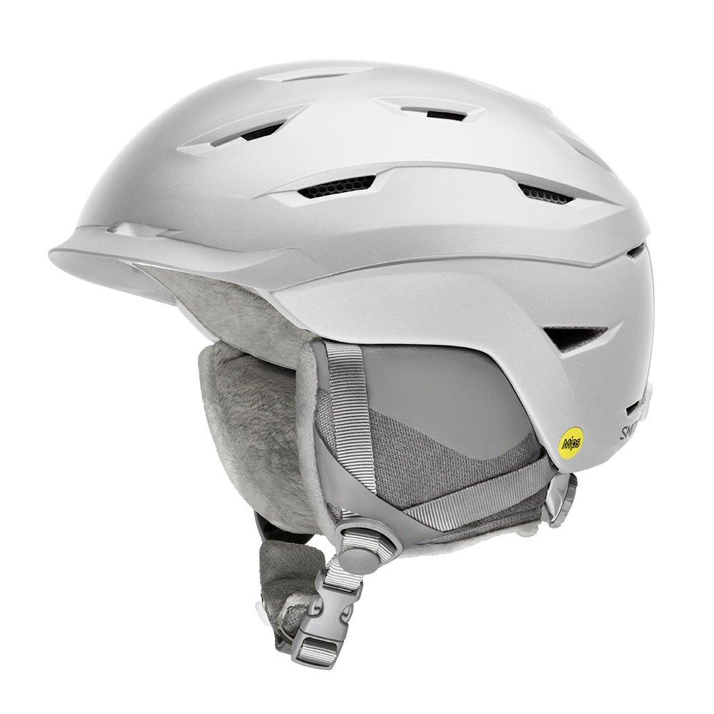 Smith Liberty MIPS Helmet (Women's) - Satin White