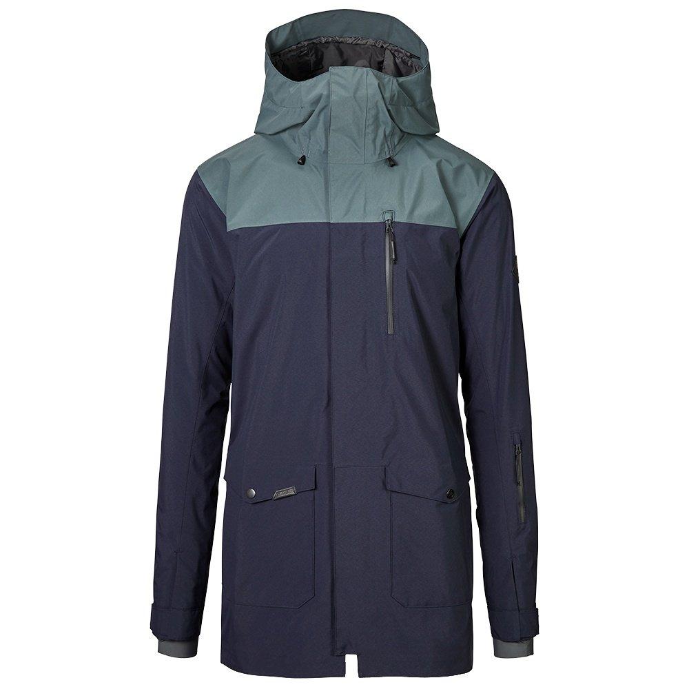 Dakine Vapor GORE-TEX 2L Shell Snowboard Jacket (Men's) - Night Sky/Dark Slare