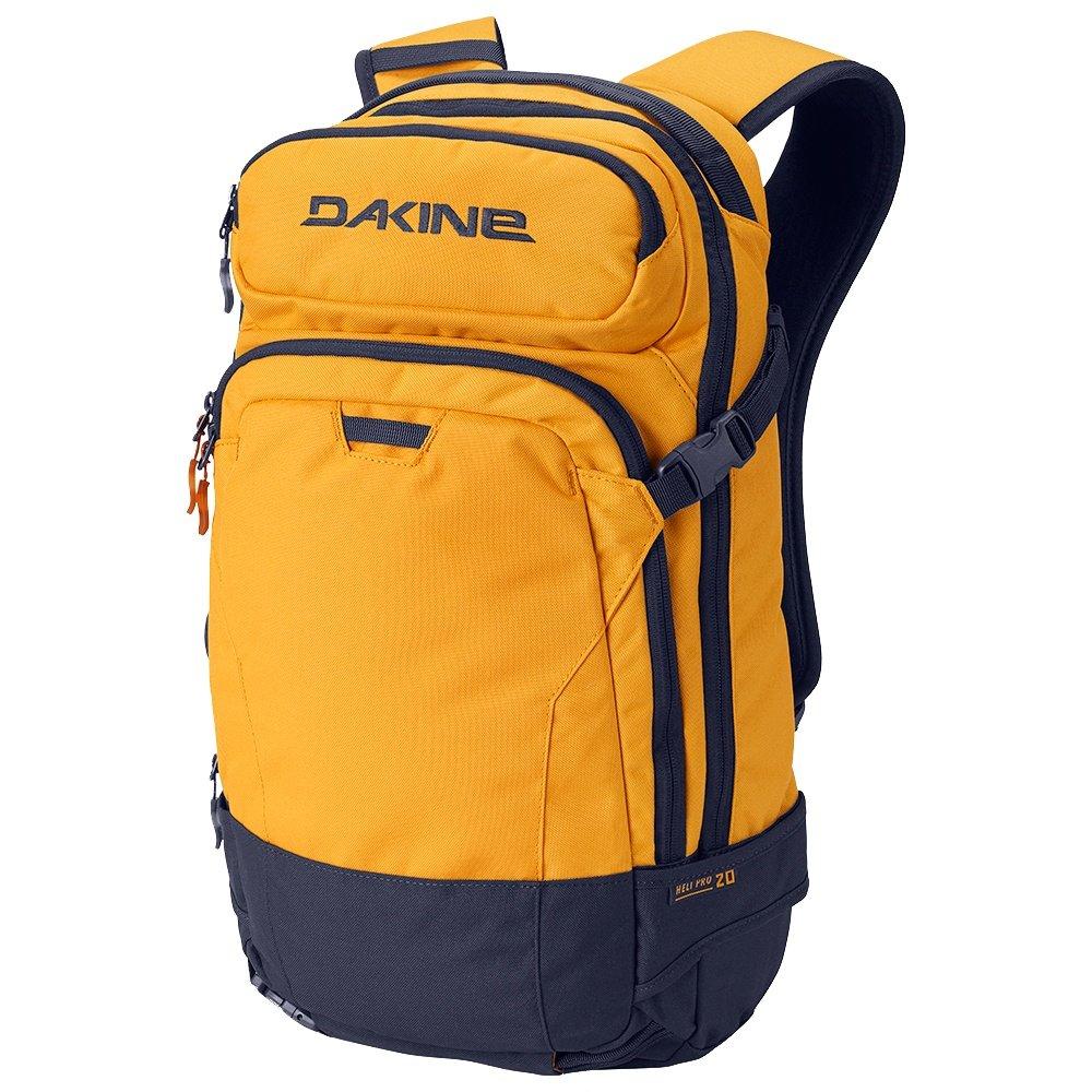 Dakine Heli Pro 20L Backpack  - Golden Glow