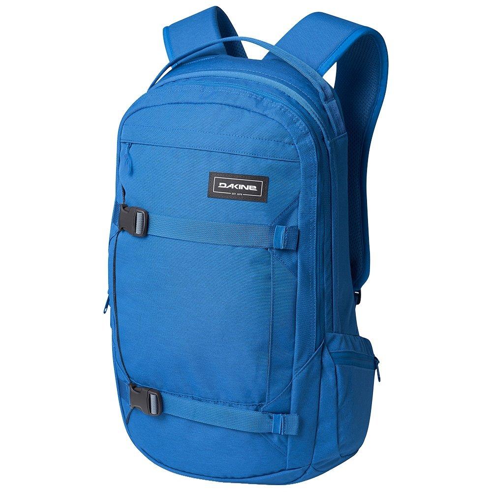 Dakine Mission 25L Backpack - Cobalt Blue