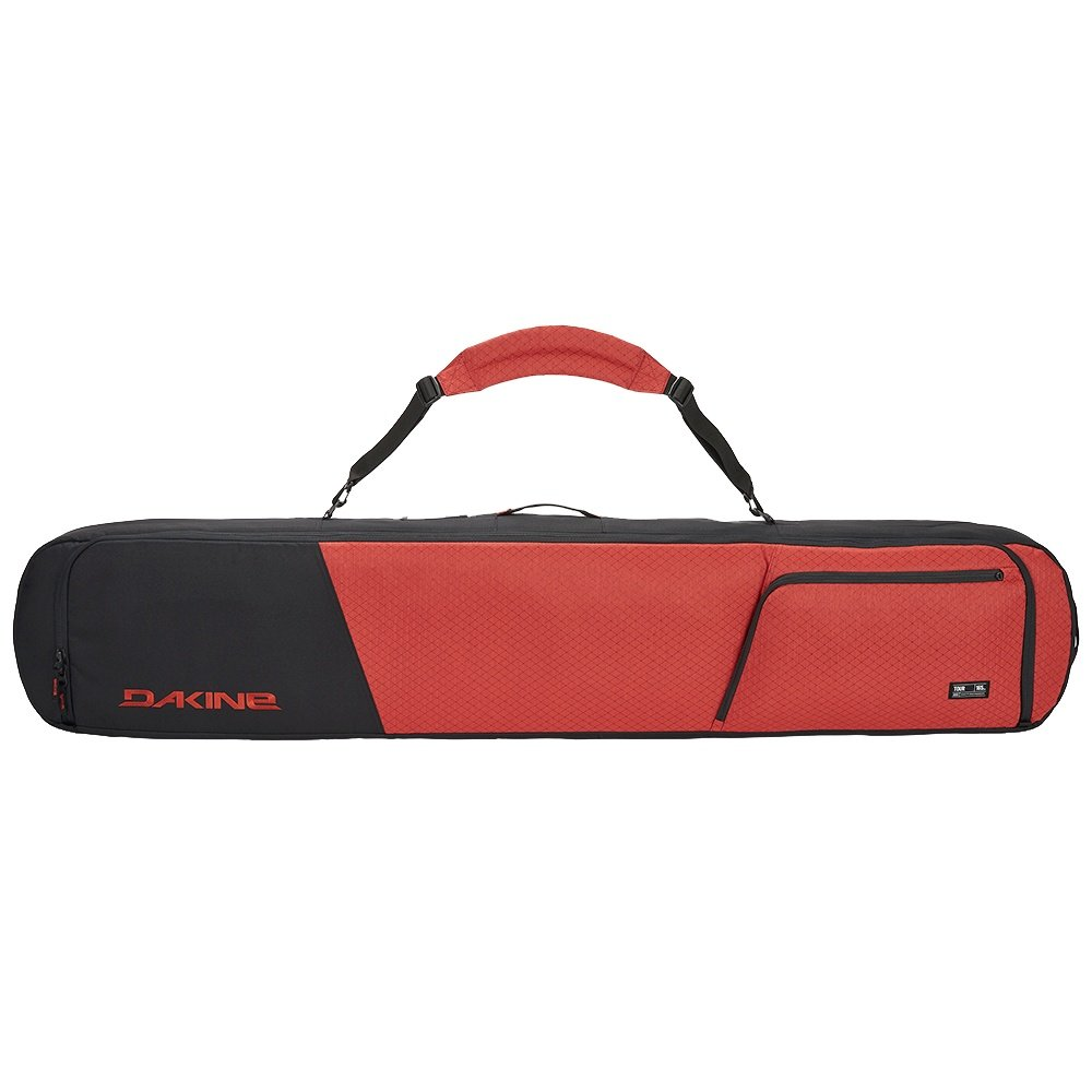 Dakine Tour Bag Snowboard Bag - Tandoori Spice
