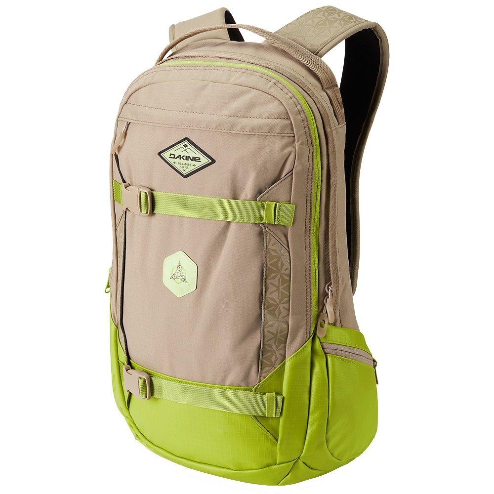 Dakine Team Mission 25L Backpack - Kazu Kokubo