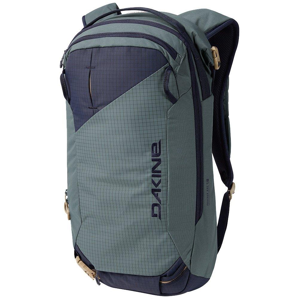 Dakine Poacher RAS 18L Backpack - Dark Slate