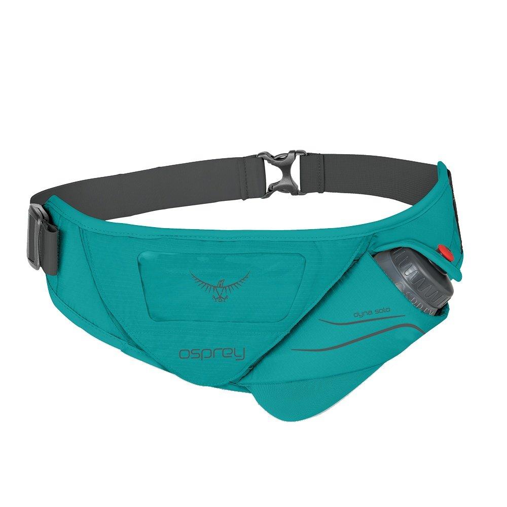 Osprey Dyna Solo Hydration Running Belt (Women's) - Reef Teal