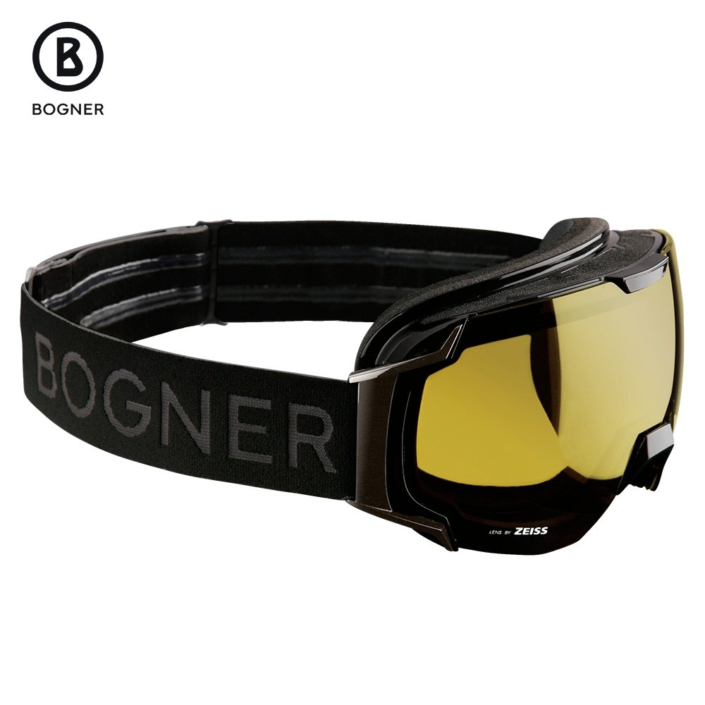 Bogner Just B Polarized Goggle (Adults') -